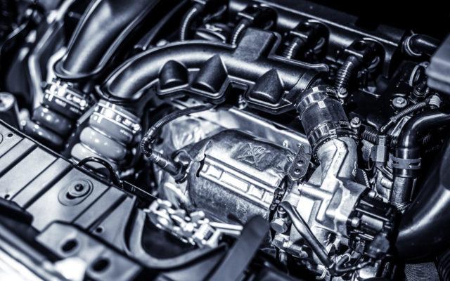 Motorenbestandteile von duomet