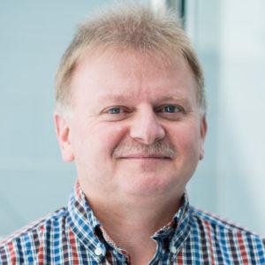 Stefan Pöchlauer, Fa. duomet
