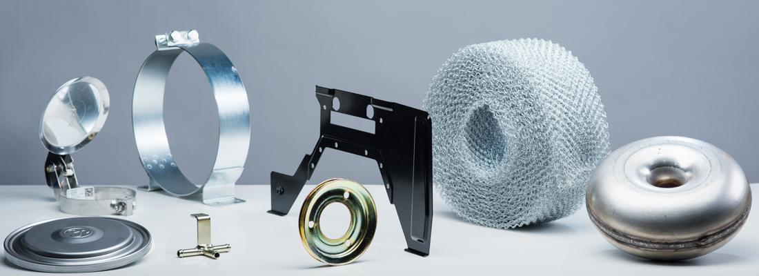 Chassisteil, Rahmen, Verkleidung, Magnetspule, Metallteil
