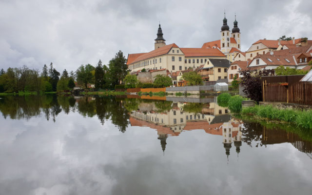 duomet Reise Prag