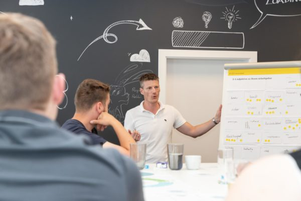 Employer Branding Talent