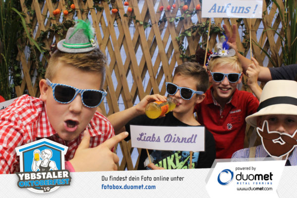 Ybbstaler Oktoberfest 2019