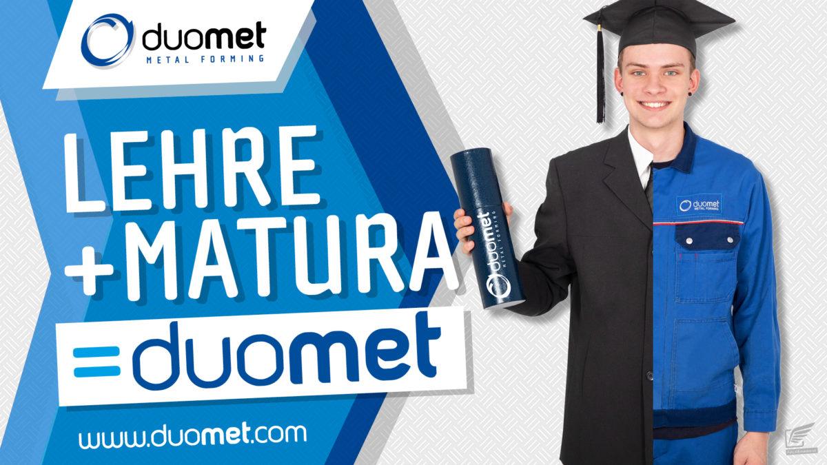 duomet Lehre